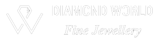 Diamond World Logo